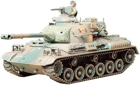 Tamiya 35163 - Maqueta Para Montar, Tanque Japones, Escala 1 ...