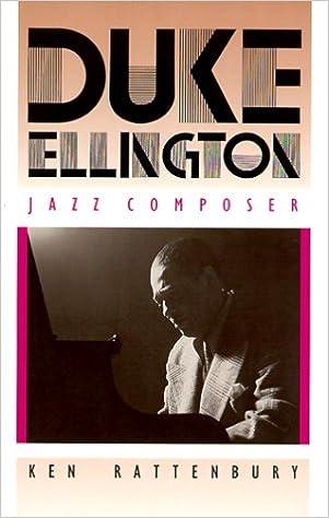 Duke Ellington, Jazz Composer