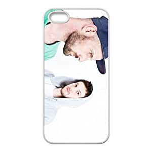 iPhone 5 5s Cell Phone Case Covers White Klangkarussell Phone cover V92783999