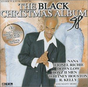 black christmas album 98 - Black Christmas Music