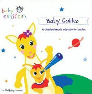 Baby Einstein: Baby Galileo ()