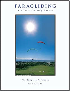 Amazon com: Hang Gliding Training Manual: Learning Hang