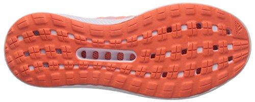 Rose Rose Bounce Blanc Soleil W adidas Fresh Super Entrainement CC Chaussures Running Halo Orange de Rayon Femme de zxHqB6wx