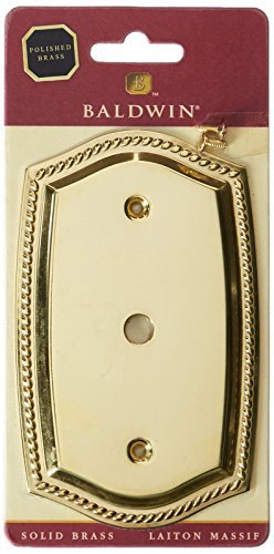 Brass Rope Plate - 7