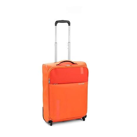 Roncato Speed Maleta, 55 cm, 74 litros, Rojo