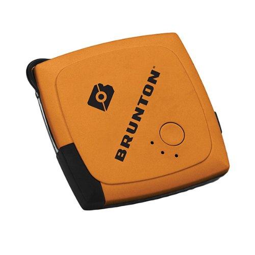 Pulse Orange 1500 mAh, 1x Charge Pulse Orange 1500 mAh, 1x (Brunton Adapter)