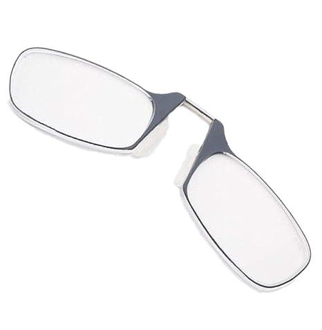 TSTZJ Gafas de Lectura PC Mini Slim Gafas de Lectura 1.5 ...