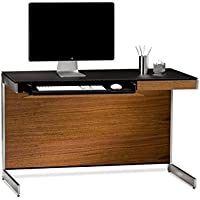 BDI Sequel Compact Desk 6003 - Walnut
