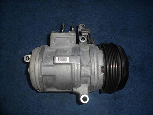 純正 セルシオ F20系 《 UCF20 》 エアコンコンプレッサー P10100-18010200