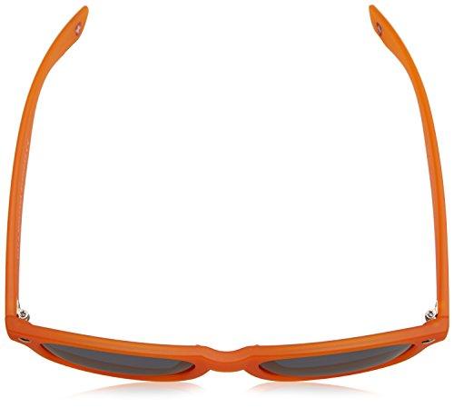 Multicolor Adulto Montana Orange Gafas Unisex de Sol Smoke Lenses fXxfq