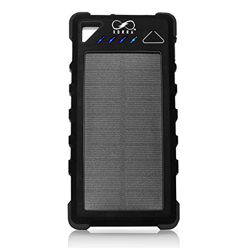Best Solar Iphone Charger - 9