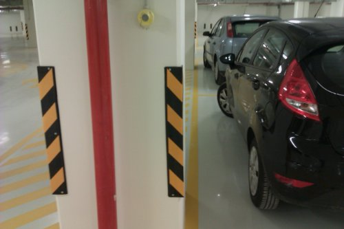 Paraspigoli Per Garage