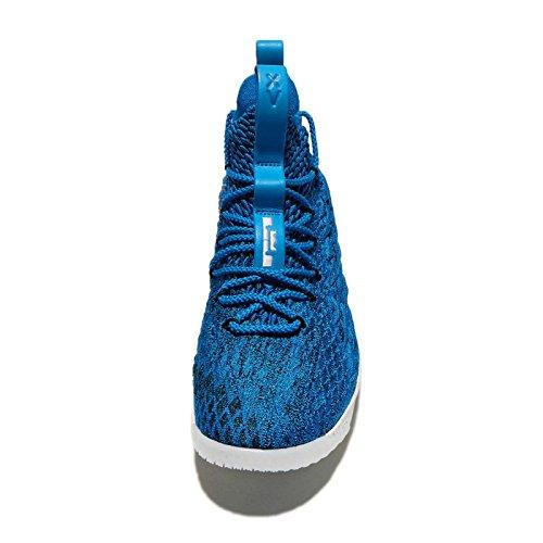 Nike Heren Lebron Xv Ep, Fotoblauw Fotoblauw
