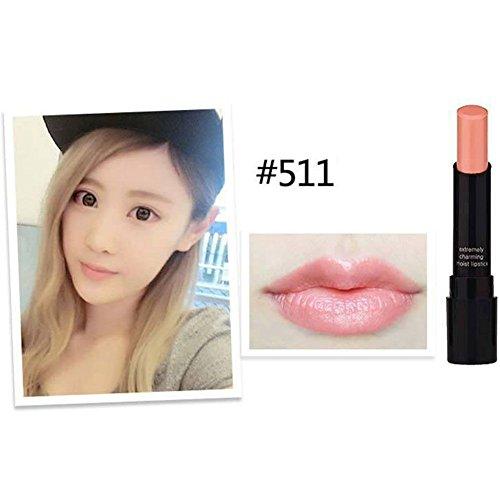 Shouhengda Velvet Matte Lipsticks Waterproof Lip Pencil Long Lasting Lipstick Lip Gloss A05