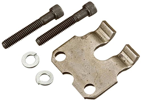 Ridgid 93537 Plate, Wear with Jaw Scr/Wash 460 (Wear Plate)