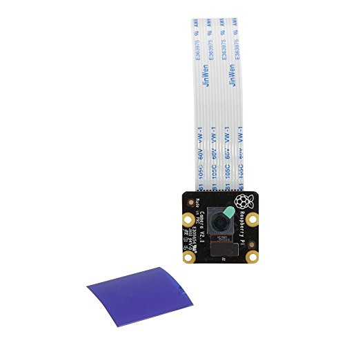 Price comparison product image Raspberry Pi NoIR Camera Module V2 - 8MP 1080P30