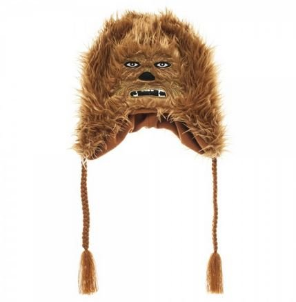 Chewbacca Laplander Winter Hat