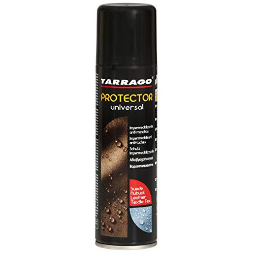 Tarrago | Protector Universal | Spray Impermeabilizante para Calzado