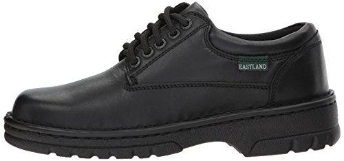 US 11 Eastland Zapato Mujer Negro Plainview YwqOw6ZxE