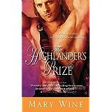 The Highlander's Prize (The Sutherlands Scottish Historical Romance Series, 1)