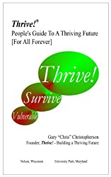 Thrive! - People's Guide to a Thriving Future