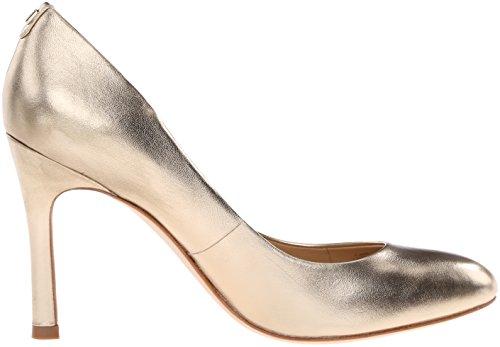 Ivanka Trump Women's Janie Pump Gold free shipping choice aXWSR