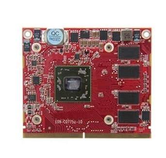 REFIT 608544-001 620007-001 109-C07751-00 215-0767003 HD 5450M 512M DDR3 VGA Video Card for HP Elite 8200//8300 USDT
