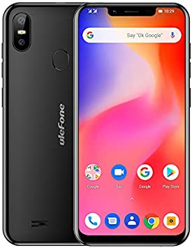 Ulefone S10 Pro Smartphone – Pantalla HD de 5,7