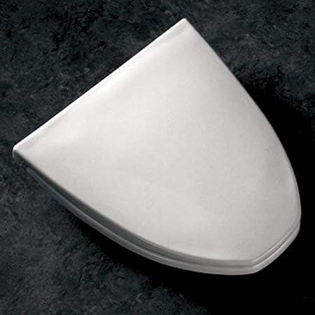 Bemis LC212000 LC212 000 Toilet Seat Elongated White
