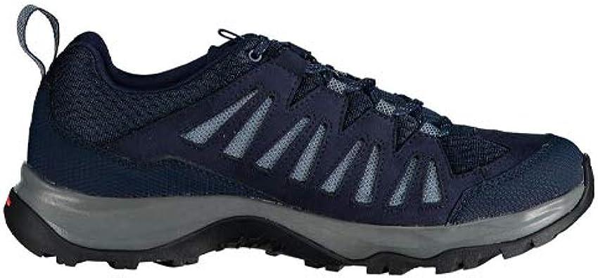 SALOMON Shoes EOS Aero, Zapatillas de Trekking para Hombre: Amazon.es: Zapatos y complementos