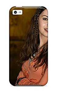 linJUN FENGAlexis Dziena Celebrity People Celebrity Case Compatible With iphone 6 plus 5.5 inch/ Hot Protection Case