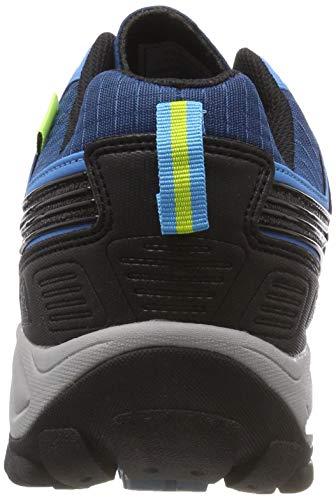 Schwarz de sécurité Blau Blau Lemon Schwarz Lico Chaussures Lemon Safeman Bleu Homme zOqwn1xv