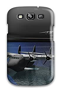 Minnie R. Brungardt's Shop Best 1916439K11905359 Awesome Case Cover Compatible With Galaxy S3 - 3d