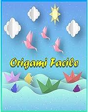 Origamis Faciles: L'origami comme par magie, Loisirs creatifs