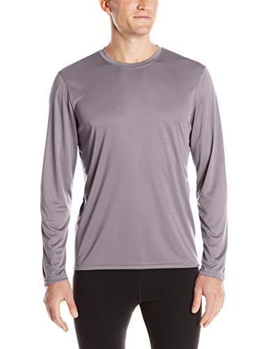 Champion-Mens-Long-Sleeve-Double-Dry-Performance-T-Shirt