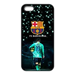 Zheng caseZheng caseHappy Fc Barcelona Fashion Comstom Plastic case cover For iPhone 4/4s
