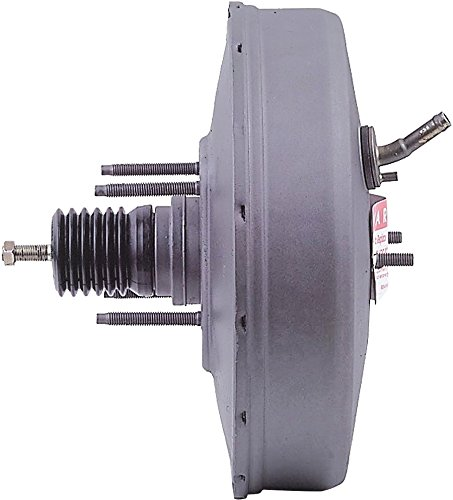 Cardone 53-4905 Remanufactured Import Power Brake Booster by A1 Cardone