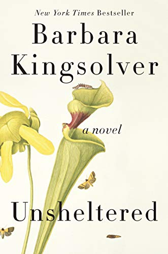 Image of Unsheltered: A Novel