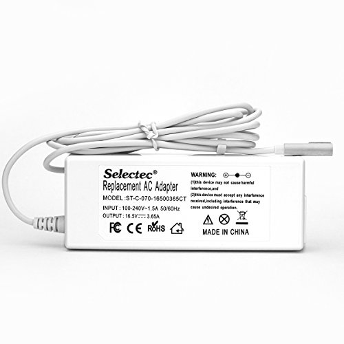 Battery Charger For Macbook - 6