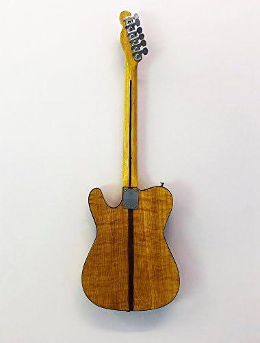 Prince: Telecaster - Réplica de guitarra en miniatura (Vendedor ...