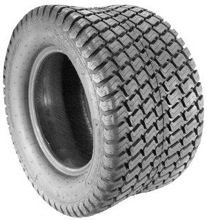24x12-12 4ply Multi-trac Tire Carlisle (Tubeless) ()