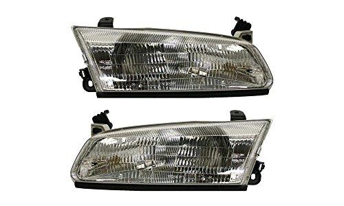 Toyota Camry New Headlamps Headlight - 2