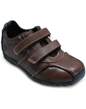 Big Boys' Lexington Ave H&L Leather Boots