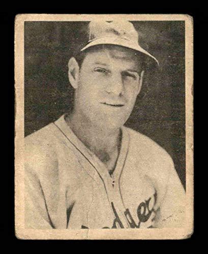 1939 Play Ball #6 Leo Durocher G/VG X1706875