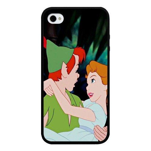 iphone 4 case peter pan - 1