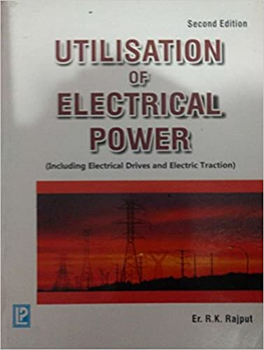 utilization of electrical energy by rajput pdf download