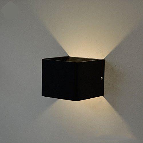 modern headboard light bedside lamp
