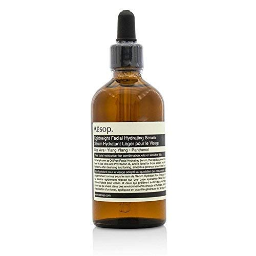 Aesop Lightweight Facial Hydrating Serum For Combination, Oily / Sensitive Skin 100ml/3.4oz