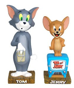 Piece Bobblehead Wacky Wobbler Set (Wacky Wobbler Set)