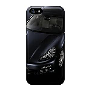 New Arrival Cases Covers With YML14159mzdd Design For Iphone 5/5s- Porsche Panamera Ii wangjiang maoyi by lolosakes